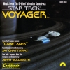 Jerry Goldsmith - Star Trek: Voyager (Music From The Original Television Soundtrack) (1995)