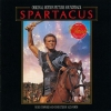 Alex North - Spartacus (Original Motion Picture Soundtrack) (1991)