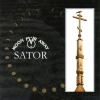Moon Far Away - SATOR (2000)