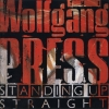 The Wolfgang Press - Standing Up Straight (1986)