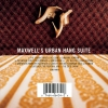Maxwell - Maxwell's Urban Hang Suite (1996)