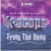 Eric Kupper - From The Deep (1995)
