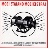 Moe! Staiano - An Inescapable Siren Within Earshot Distance Therein And Other Whereabouts (2006)