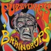The Fuzztones - Braindrops (1991)