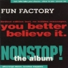 Fun factory - Nonstop! - The Album (1994)
