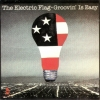 The Electric Flag - Live! Groovin' Is Easy