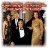 Placido Domingo - Our Favorite Things (2001)