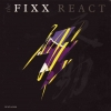 The Fixx - React (1987)
