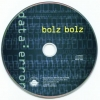 Bolz Bolz - Data : Error (2006)