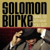 Solomon Burke - Make Do With What You Got (2005)