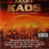 Adam F - Kaos: The Anti-Acoustic Warfare (2001)