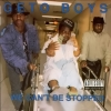 Geto Boys - We Can't Be Stopped (1991)