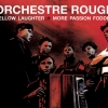 Orchestre Rouge - Yellow Laughter / More Passion Fodder (2007)