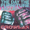 Crowbar - The Day The Furniture Argued (1994)
