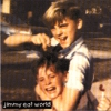 Jimmy Eat World - Jimmy Eat World (2001)