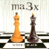 Ma3x - White and Black (2006)