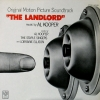 Al Kooper - The Landlord - Original Movie Picture Soundtrack (1971)