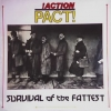 Action Pact - Survival Of The Fattest (1984)