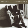 John Foxx - A New Kind Of Man (2008)