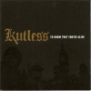 Kutless - To Know That You're Alive (2008)