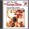 John Williams - Music For You: John Williams Plays Baroque (2002)