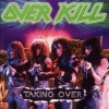 OverKill - Taking Over (1987)