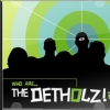 Detholz! - Who Are The Detholz!? (2002)