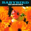 Babybird - There's Something Going On (1998)