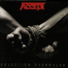Accept - Objection Overruled (1993)