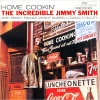 Jimmy Smith - Home Cookin' (1996)