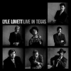 Lyle Lovett - Live In Texas (1999)