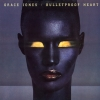 Grace Jones - Bulletproof Heart (1989)