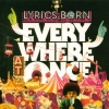 Lyrics Born - Everywhere At Once (2008)