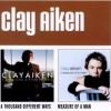 Clay Aiken - X2: Thousand Different Ways / Measure of a Man