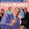Fats Waller - At The Piano (Bluebird's Best Series) (2002)