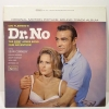 Monty Norman - Dr. No (Original Motion Picture Sound Track Album) (1963)