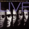 Stanley Clarke - Stanley Clarke, Larry Carlton, Billy Cobham, Deron Johnson & Najee Live At The Greek (1994)