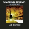 Simon & Garfunkel - Old Friends Live On Stage (2004)