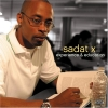 Sadat X - Experience & Education (2005)