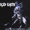 Iced Earth - Night Of The Stormrider (1991)