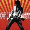 Mundy - Live And Confusion (2006)