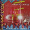 Howard Jones - Working In The Backroom (1993)