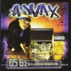A-Wax - 65 G'z In A Jordan Briefcase (2002)