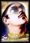 Boris Blank