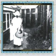 Pontiac album cover